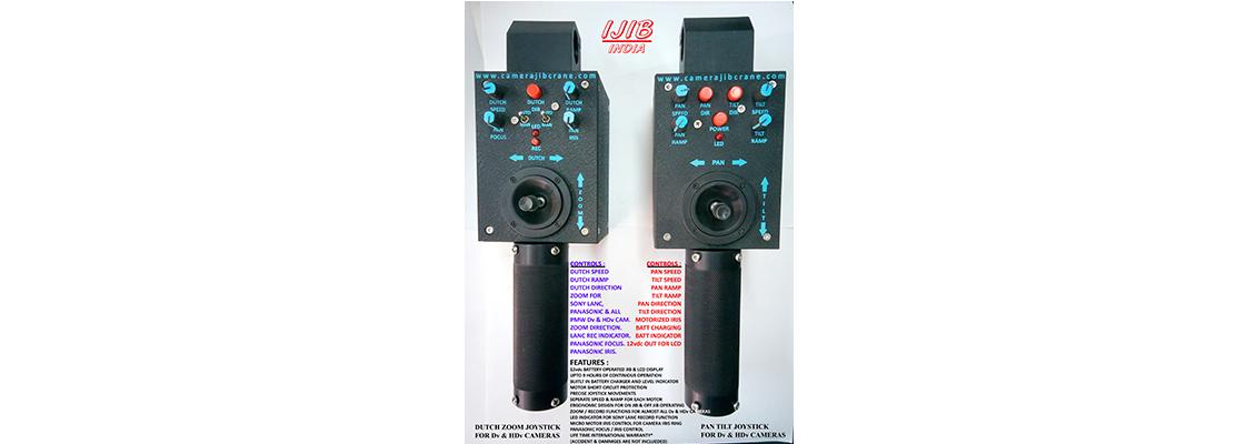 Dv & DSLR cameras